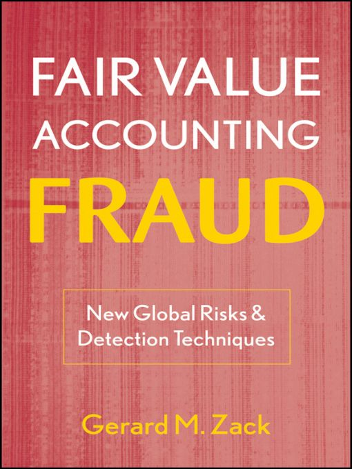 the imapact of fair value reporting Reporting framework, the impact of fair value accounting may be seen with regard to management's determination of pension liabilities auditing fair value accounting estimates isa 545 is the principal standard that is directly relevant.