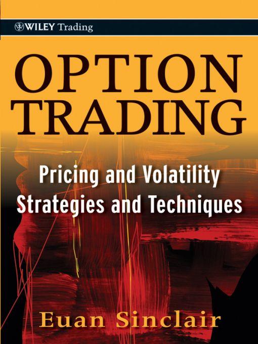 R option trading