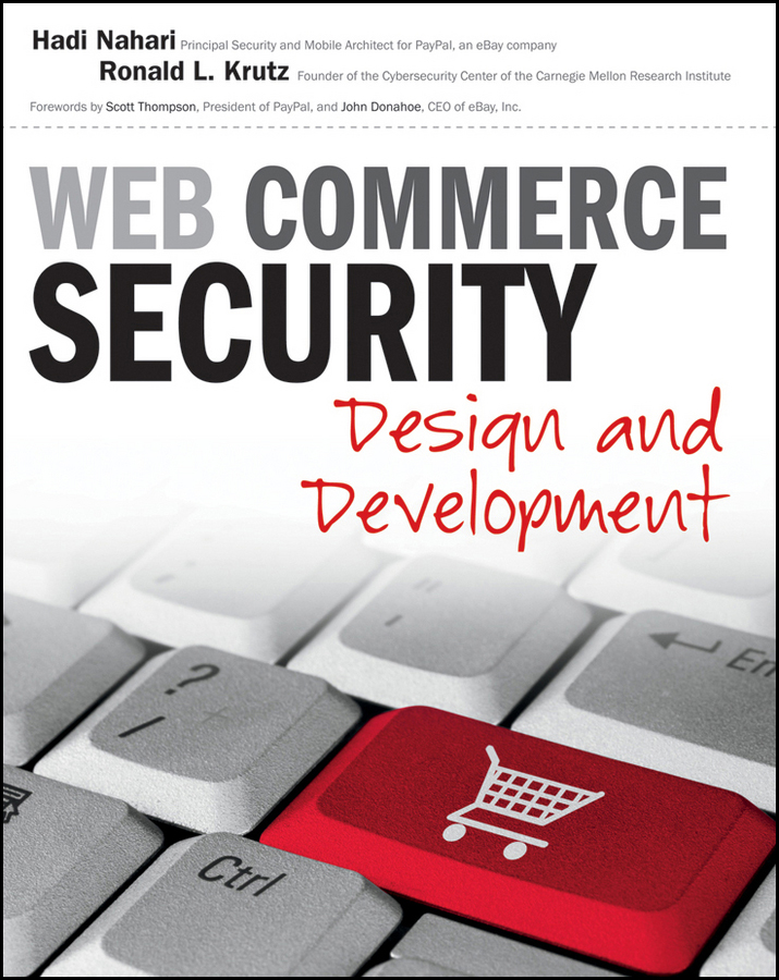 The Importance of Security in E-Commerce