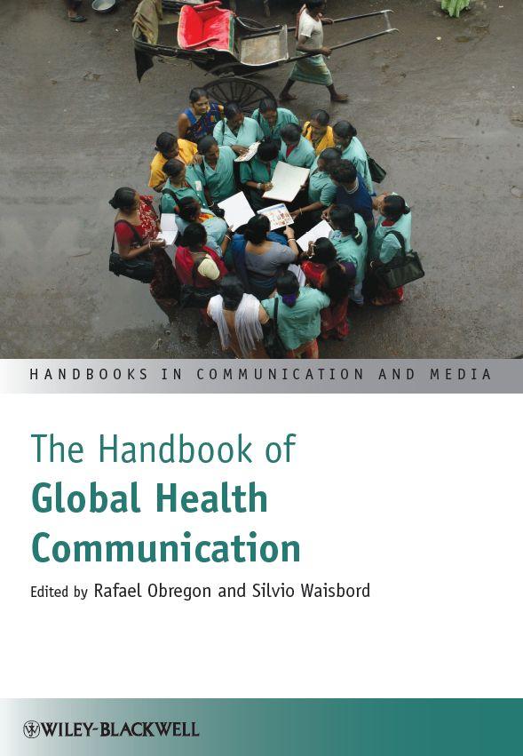 Handbook intercultural communication