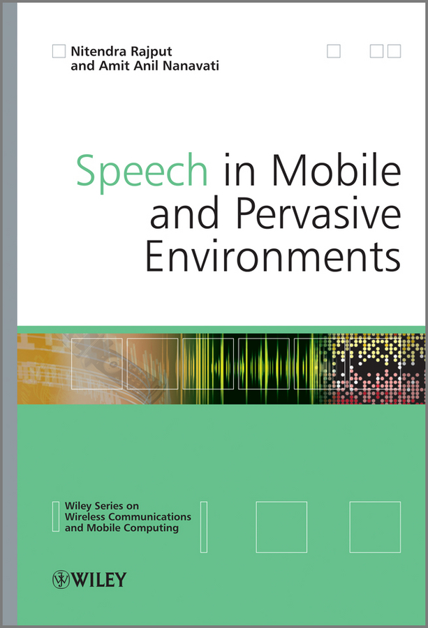 Dissertation Mobile Computing