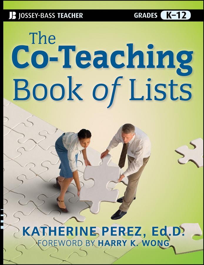 Collaborative Teaching Books ~ Cover
