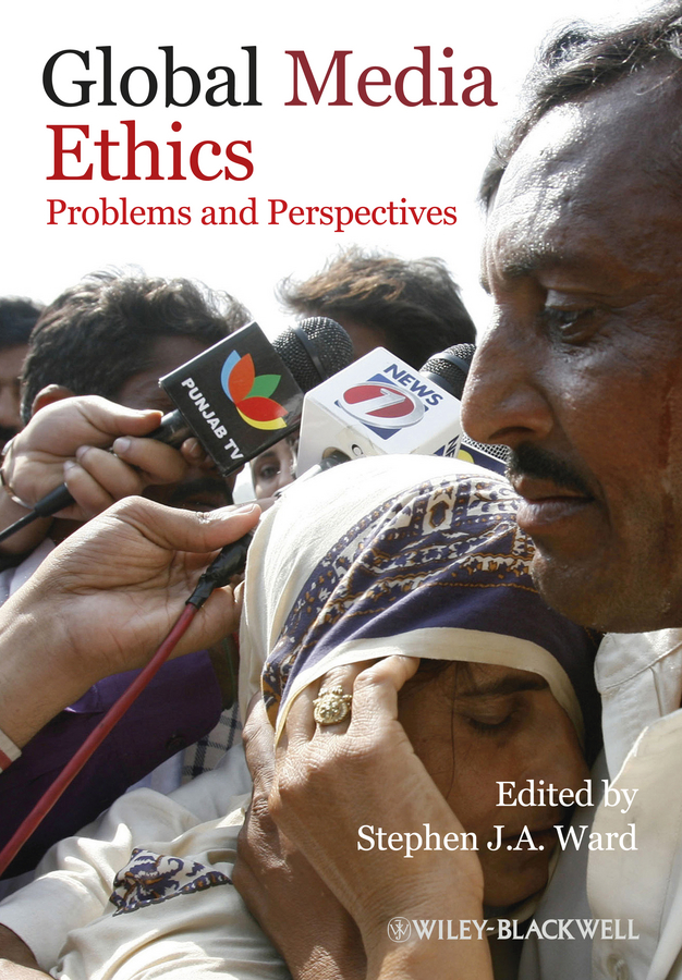 an introduction to the journalism and ethical relativism Ethical analysis essay  ethical issues in simulation introduction the ethical game  one example is known as ethical relativism ethical.