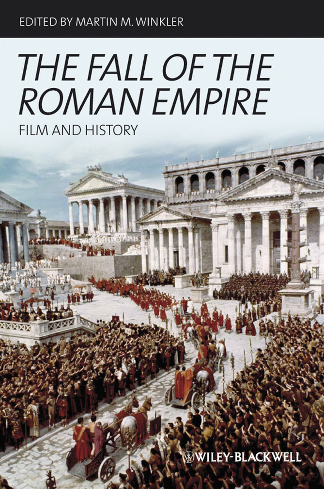 the fall of ancient rome essay