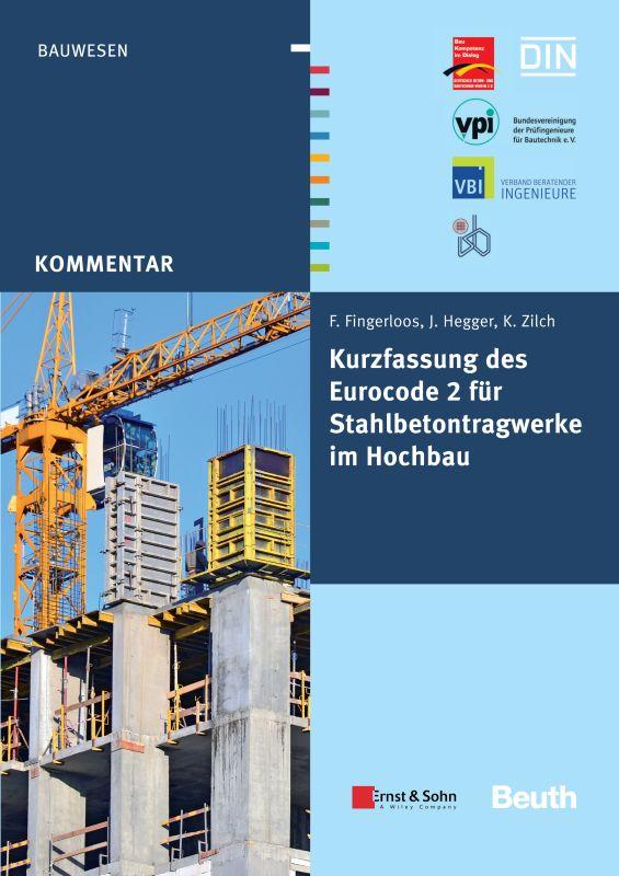 Cover page for Grundlagen der tragwerksplanung