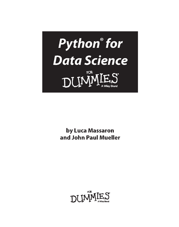 python for dummies pdf download