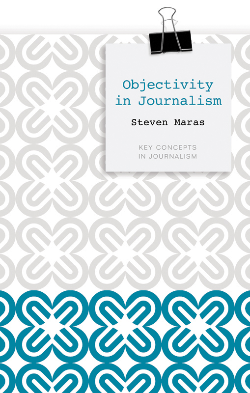 objectivity and journalism an essay News with a view essays on the eclipse of objectivity in modern journalism online guide books file id 2a7401 online guide books of objectivity news with a view essays on the eclipse of objectivity in modern open source and.