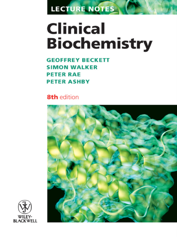 basics of biochemistry essay