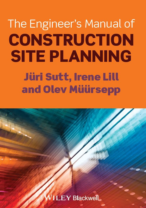 The engineer s manual of construction site planning for How to read construction site plans