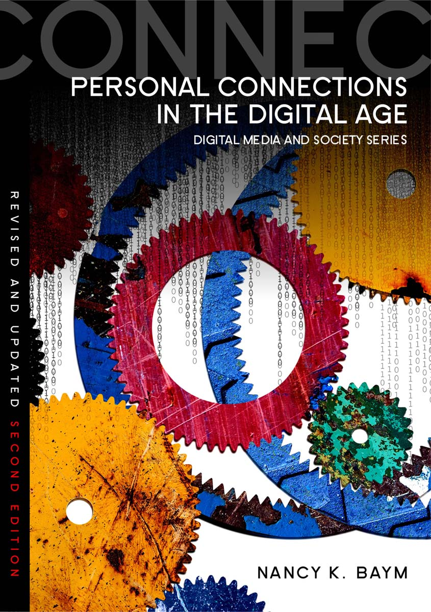 digital personal connections age baym nancy research society alone 2nd edition connection microsoft expect together technology series ellibs ebook amazon