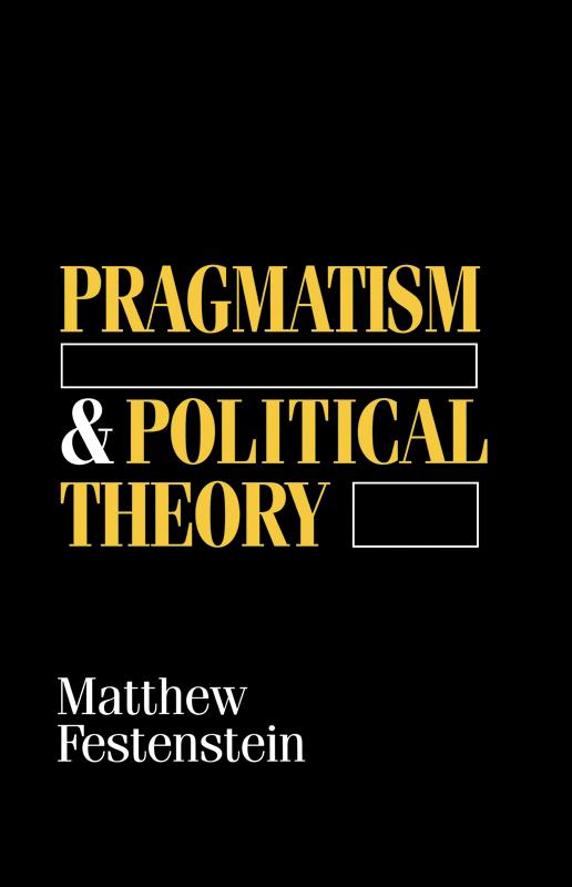 politics pragmatism