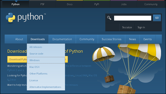 Jython downloads - The Jython Project