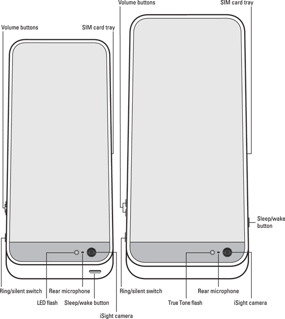 iphone 5s instructions for dummies