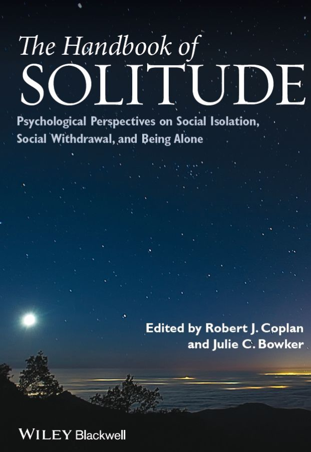 a discussion on the meaning of solitude