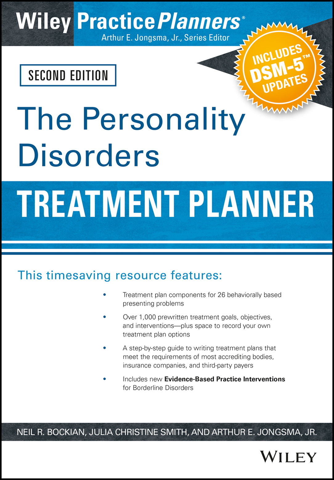 sample treatment plan for dependent personality disorder