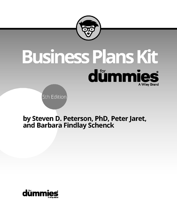 We've Published the Strategic Planning Kit For Dummies, 2nd Edition