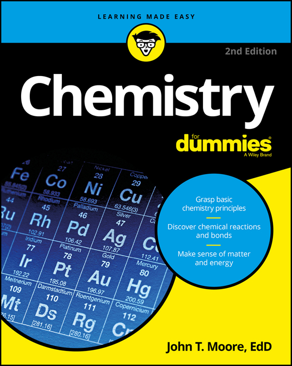 chemistry for dummies 2nd edition pdf download