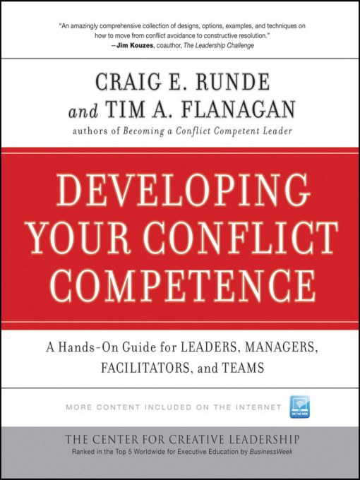 Defining Conflict Competence