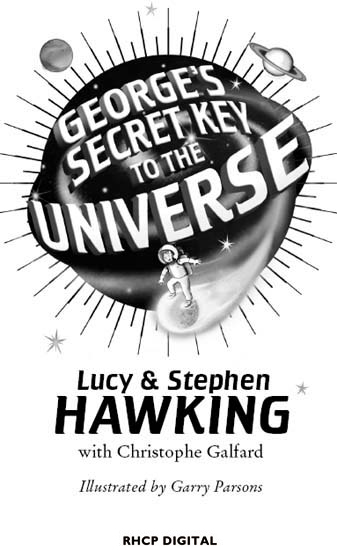 The universe free key download ebook to georges secret