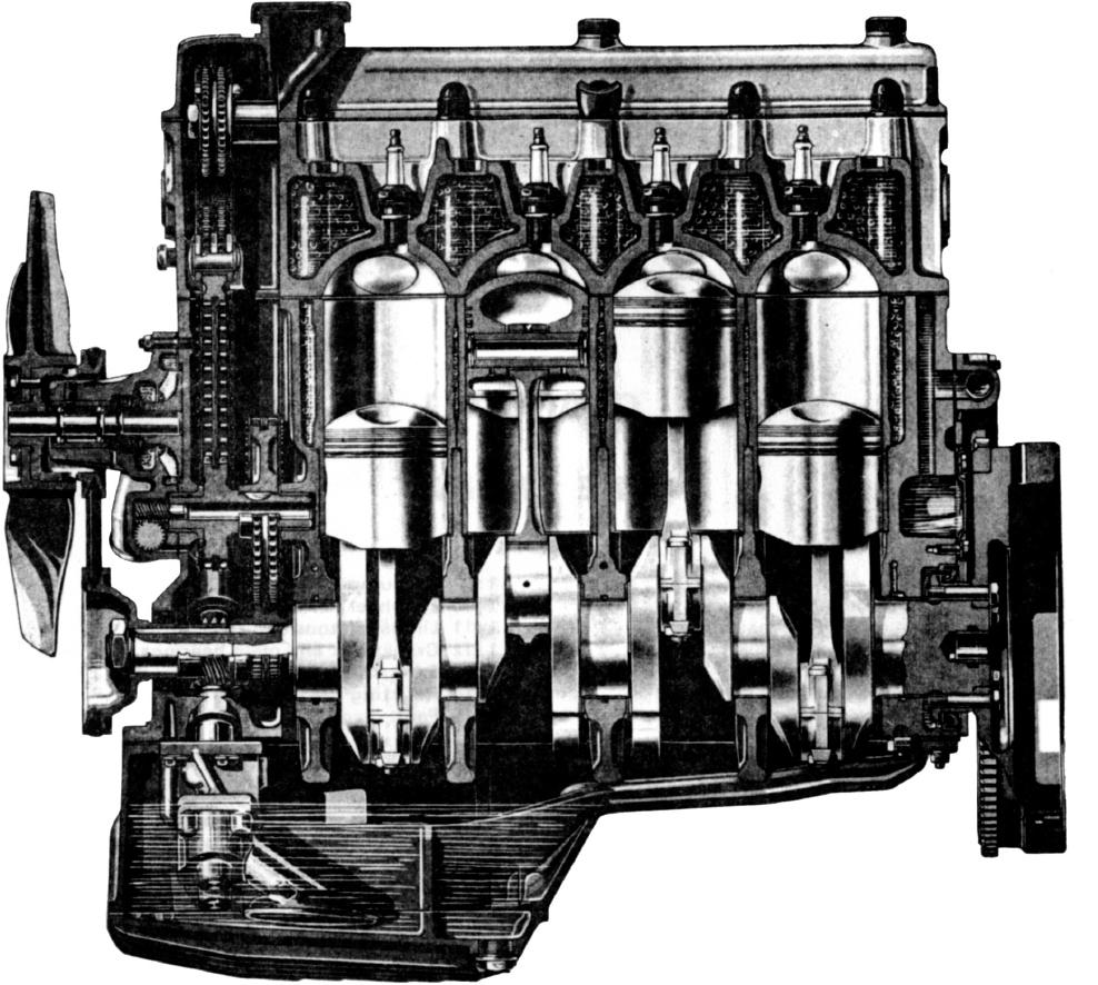 Alfa Romeo Giulia-Spider Owners Workshop Manual | Spider Alfa Romeo Nord Engine Diagram |  | download.e-bookshelf.de
