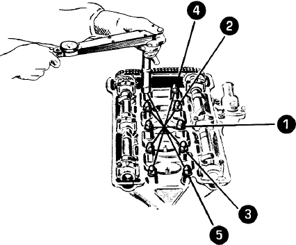 Alfa Romeo Giulia Spider Owners Workshop Manual